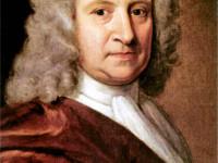 Edmond Halley besides the Eponymous Comet