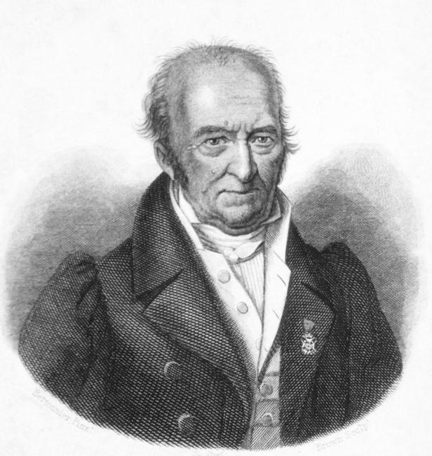 Pierre André Latreille (1762-1833)