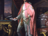 Sir William Hamilton and the Volcanoes