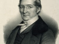 Joseph Louis Gay-Lussac and his Work on Gases