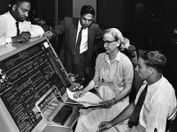 Grace Hopper and the Programming Languages