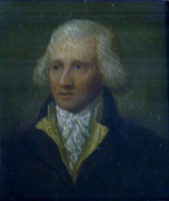 James Rumsey ca. 1790