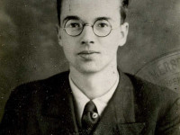 The Case of Klaus Fuchs