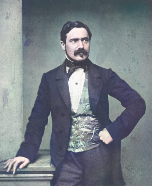 Max von Pettenkofer (1811-1901)