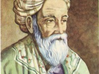 Omar Khayyam – Mathematics and Poetry