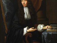 Robert Boyle – The Sceptical Chemist