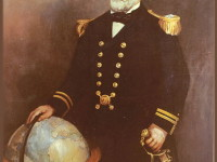 Matthew Fountaine Maury and the Oceanography