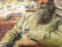 Vladimir Bekhterev and the Bekhterev's Disease