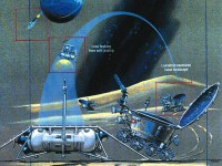 Lunokhod 2 and the Soviet Moon Programme