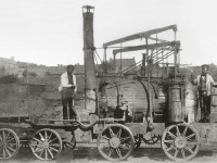 William Hedley – Puffing Billy and the Rise of Railway Transportation