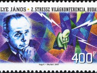 Hans Selye and Stress