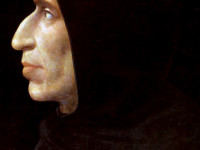 Girolamo Savonarola's Bonfire of Vanities