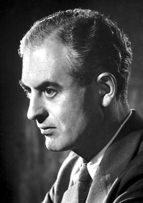 Sir Peter Medawar (1915-1987)