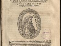 Lodovico Ferrari and the quartic equations