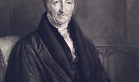 Robert Malthus and the Principle of Population