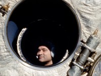 Valeri Polyakov and the Longest Single Space Flight