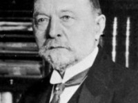Emil von Behring discovered the Diphteria Antitoxin