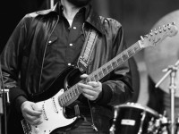 Leo Fender and the Success of the Electric Guitar