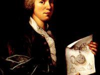 Ferdinand Berthoud and the Chronometer