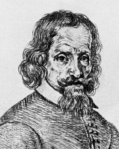 Johann Rudolf Glauber (1604-1670)