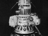 Luna 10 – the First Artificial Satellite of the Moon