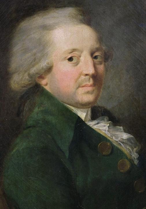 Nicolas de Condorcet and the Condorcet method