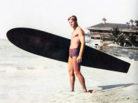 How Tom Blake revolutionized the Surf Sport