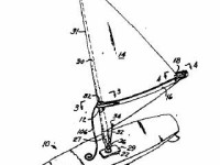The Windsurfer Sailboard