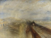 William Turner – Romantic Preface to Impressionism