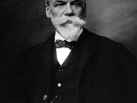 Ernest Solvay and his Love for Physics