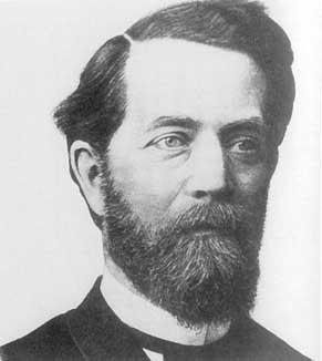 Felix Klein (1849-1925)