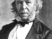 Herbert Spencer and Social Darwinism