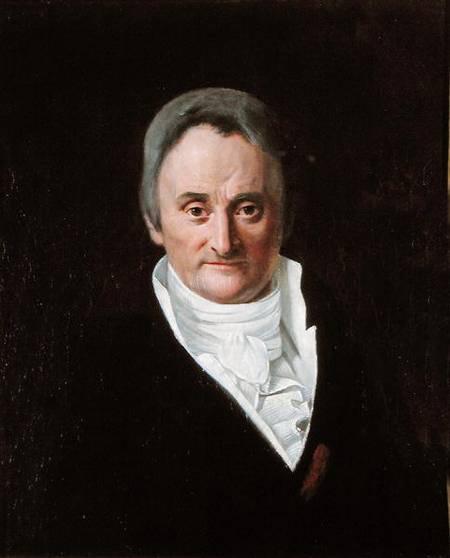 Philippe Pinel (1745 - 1826)