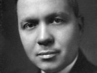Harold Urey and the famous Miller–Urey experiment