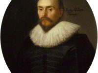 William Harvey and the Blood Circulation