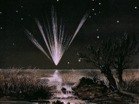 John Tebbutt and the Great Comet of 1861