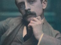 J. M. Barrie and the Boy who wouldn't grow up