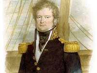 Jules Dumont d'Urville and his South-Pacific Voyages