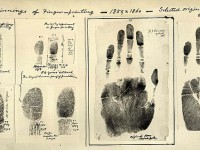 Henry Faulds and the Fingerprints