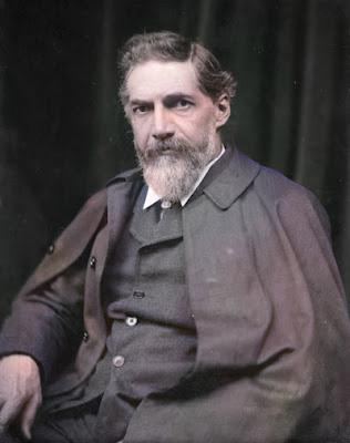 Flinders Petrie (1853-1942)