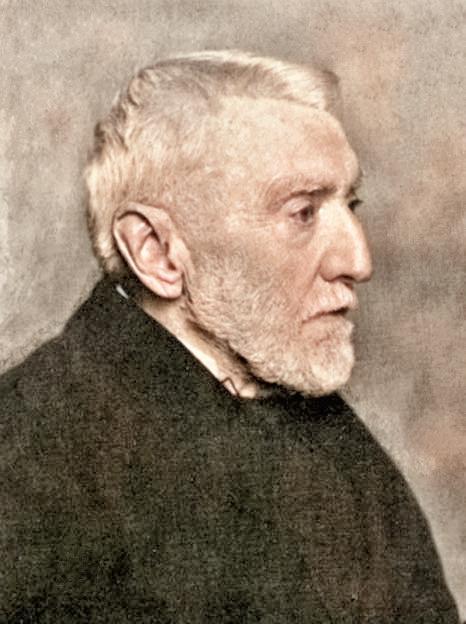 Henry Faulds (1843-1930)