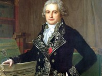 Jean-Antoine Chaptal and the Industrial Chemistry