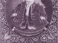 The Phantastic Micrography of Matthias Buchinger