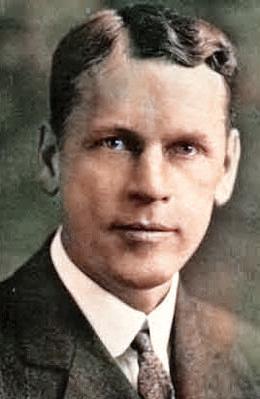Oswald Veblen (1880-1960)