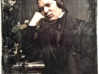 The Romantic Music of Robert Schumann