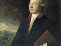 The Wonderful World of Thomas Pennant, Zoologist