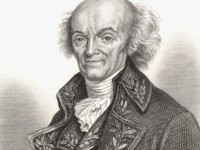 Jérôme Lalande – Astronomer in Times of the Enlightenment and the French Revolution