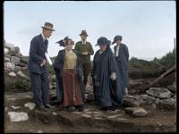 Sir Mortimer Wheeler's Adventures in Archaeology
