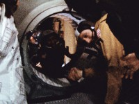 The Apollo-Soyuz Test Project