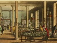 Josiah Wedgwood and his Pottery Company